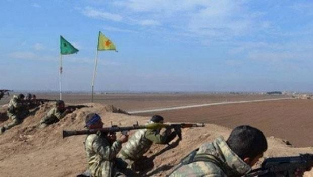 ÖSO ile YPG arasında çatışma