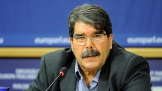 Salih Müslim'den Afrin açıklaması: Başka seçenek yok