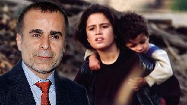 Kürt yönetmenden Afrin tepkisi