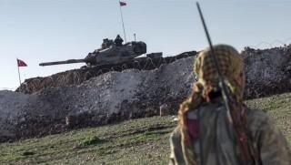 YPG, Zeytin Dalı Operasyonu'na karşı  seferberlik ilan etti