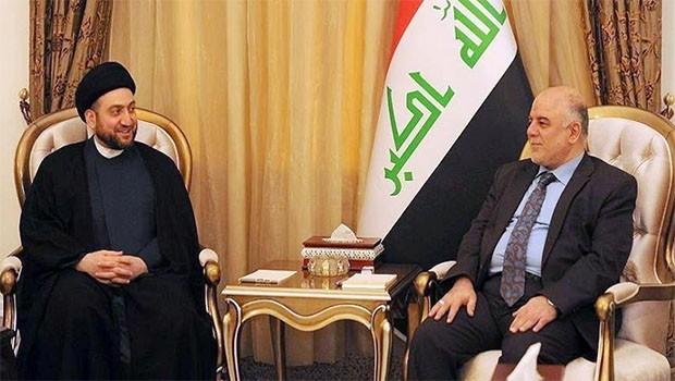 Irak'ta Şii ittifakı çatırdıyor...
