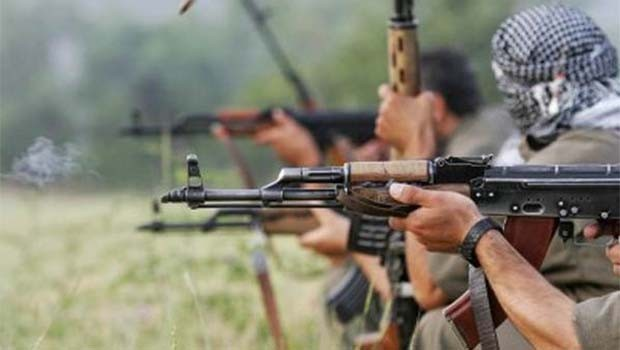 Ağrı'da çatışma... 1 Asker hayatını kaybetti