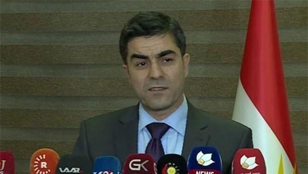 Talabani: Kerkük'te iki temel plan hayata geçirilmeye çalışılıyor!