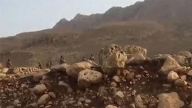 İran'da IŞİD'le çatışma: 3 asker öldü