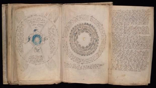 15. Yüzyıla Ait Kitap Google Translate Ile Çözüldü