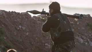 Afrin'de son durum... Çatışmalar şiddetlendi!