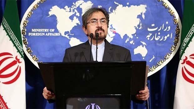 İran'dan Afrin açıklaması: Türkiye tavrını gözden geçirmelidir