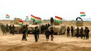 ABD'li general: Peşmerge'ye desteğimiz sürecek