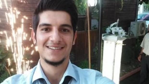 Kemal Kurkut'u öldüren polisin tutuklama talebi reddedildi