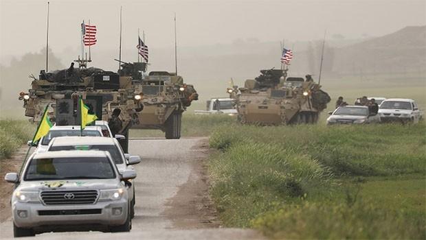YPG: ABD, Menbic için bize söz verdi