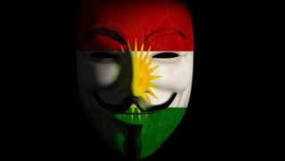 Anonymous Afrin için hackledi