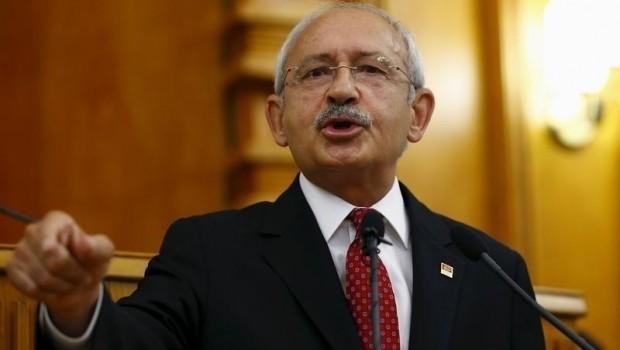 Kılıçdaroğlu: Afrin merkezine girilmesini doğru bulmuyorum