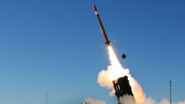 Suriye: İsrail, Şam'a füze saldırısı düzenledi