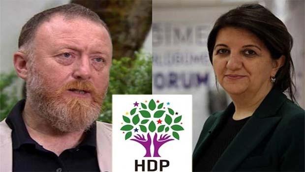 HDP adaylarını resmen açıkladı