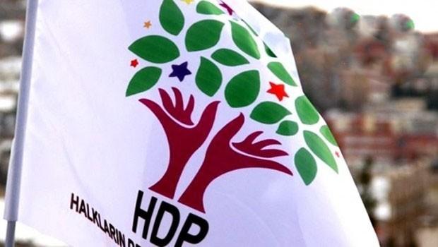 HDP'de eş genel başkan adayları netleşti!