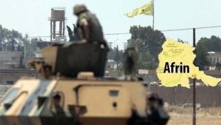 SOHR 24 günlük Afrin savaşının bilancosunu açıkladı