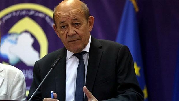 Fransa'dan Bağdat'a Kürdistan uyarısı