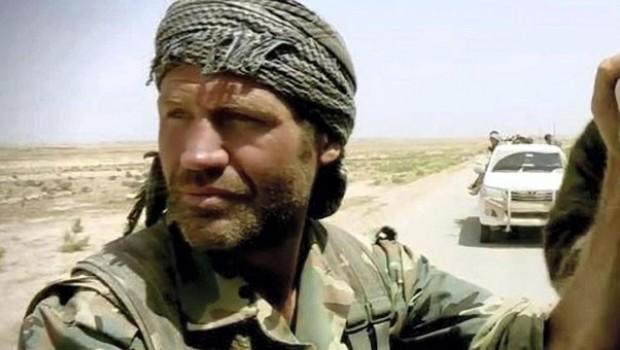 İngiltere, YPG'ye katılan askerini yargılıyor