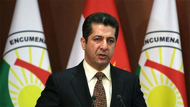 Mesrur Barzani Münih Güvenlik Konferansı'na katılıyor