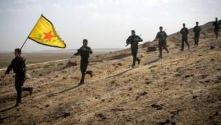 YPG 'Suriye Ordusunun Afrin'e gireceği iddialarına' yanıt verdi