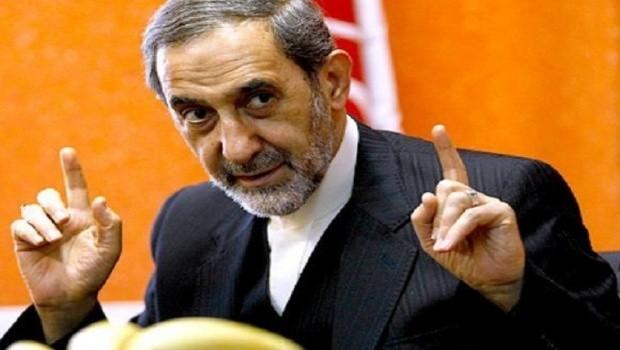 İran: ABD'nin Kürt bölgelerine sızmasına izin vermeyeceğiz