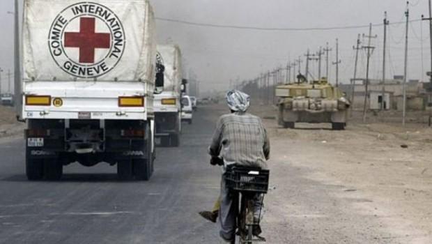 Kızılhaç'tan Afrin açıklaması: Erişim sağlayamadık