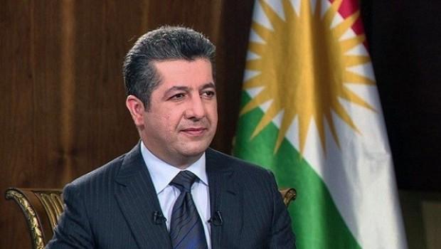 Mesrur Barzani: Abadi, sorunların çözümü için söz verdi