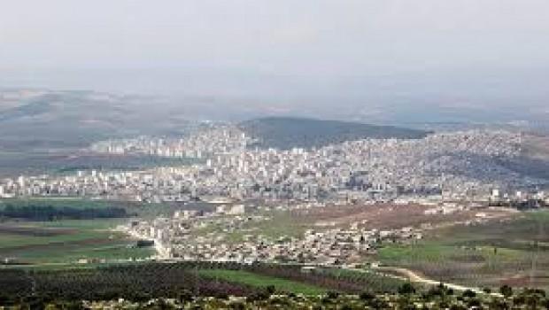 DSG ile Suriye yönetimi Afrin konusunda anlaşmaya vardı!