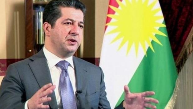 Mesrur Barzani: İşgal edilen bölgelerde ciddi güvenlik sorunları var