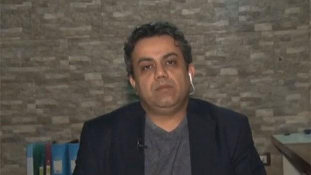 PYD'li yetkili: Suriye rejimi ile görüşmeler sürüyor