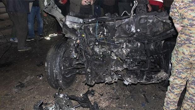 Qamişlo'da patlama... Ölü ve yaralılar var!
