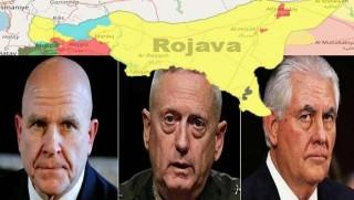 ABD, Kürt politikasında yeni arayış sürecini başlattı