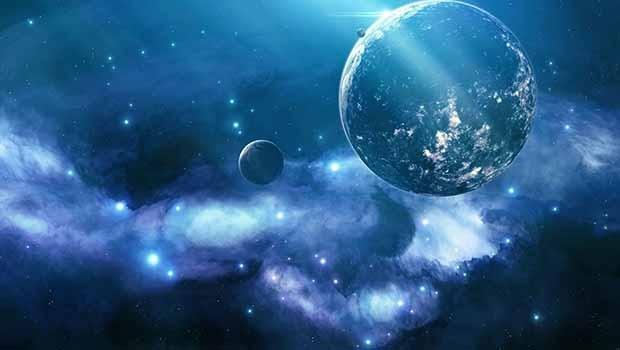 Kepler Teleskobu 100 yeni gezegen buldu
