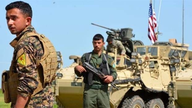 Suriyeli vekil: YPG, ABD yerine Suriye ordusu ile anlaşmalı