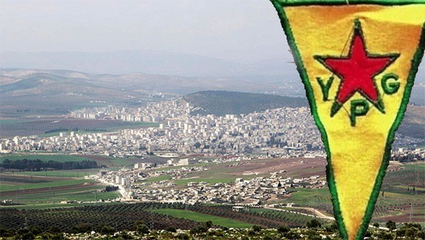 YPG'li yetkili: Rejimle anlaşma yok!