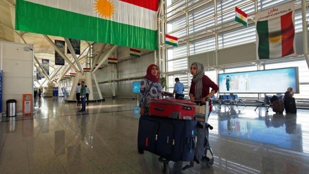 İran konsolosu: Kürdistan havalimanları açılacak!