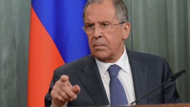 Rusya: ABD ve PYD Suriye'nin toprak bütünlüğünü tehdit ediyor
