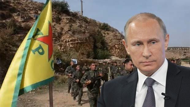 Rusya'nın Suriye Kürtleriyle ilgili planı ne?