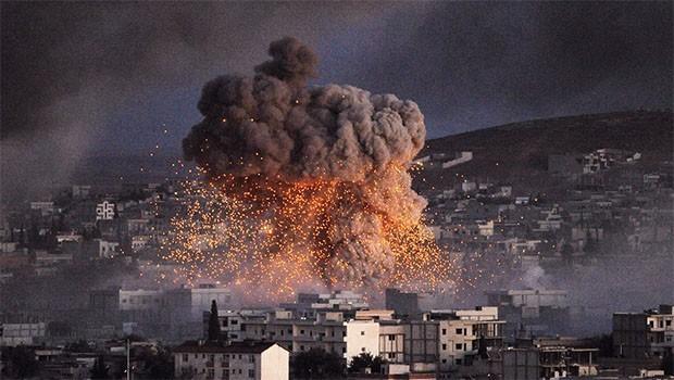 Suriye'de hangi ülke ne istiyor?