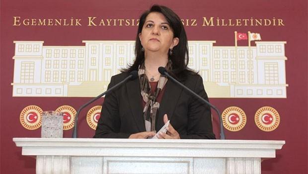 HDP: Herhangi bir partiyle ittifak girişimi yok