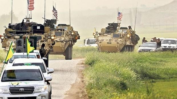 Jerusalem Post: İsrail YPG'ye hava desteğini gündeme alabilir