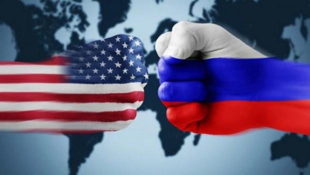 ABD'den Rusya'ya gözdağı: Tam bir şekilde hazırız