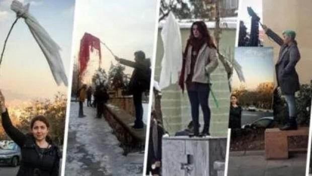 İran: Başörtüsünün baskı ve şiddetle korunmasına karşıyız
