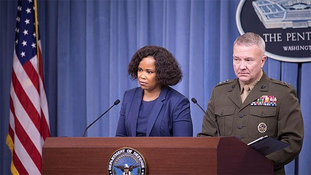 ABD ile Rusya arasında nükleer füze gerilimi