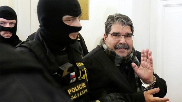 Çekya'da 'Müslim'e gözaltı' için inceleme