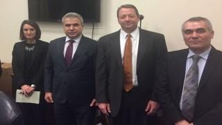 ENKS: ABD'nin Rojava'nın idaresiyle ilgili tutumu değişti