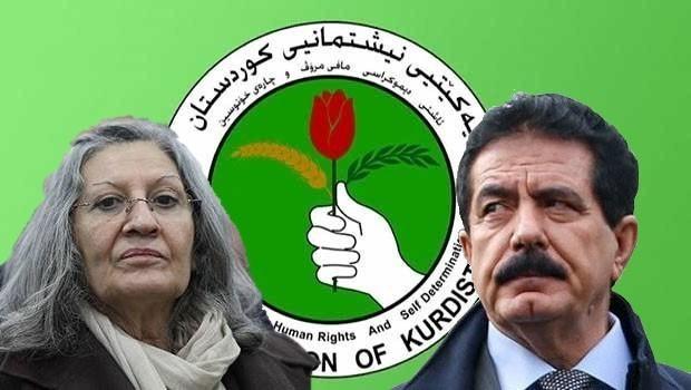Hero Talabani'den kongre hamlesi!