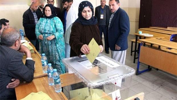Ak Parti Kürt seçmenden uzaklaşıyor