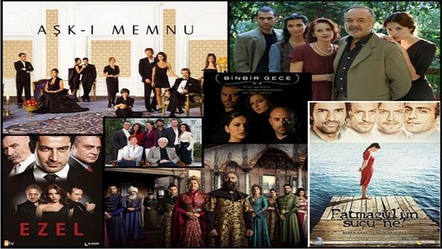 Araplar, Türk dizilerini yayından kaldırıyor