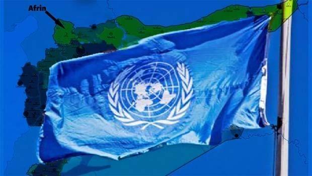 BM'den bir Afrin açıklaması daha: Rahatsız edici raporlar alıyoruz!